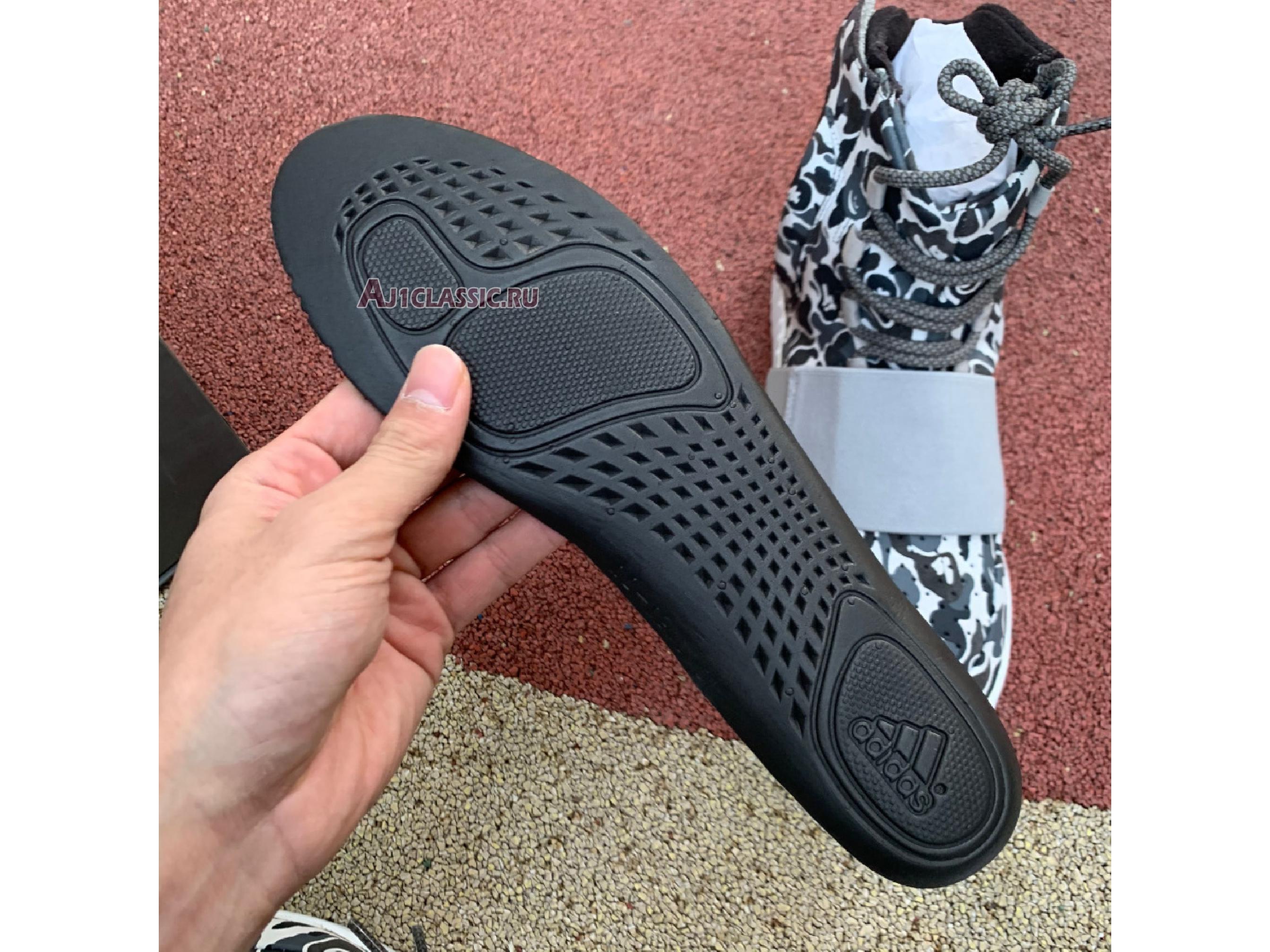 Adidas Yeezy Boost 750 x A Bathing Bape In Lukewarm Water JW5354
