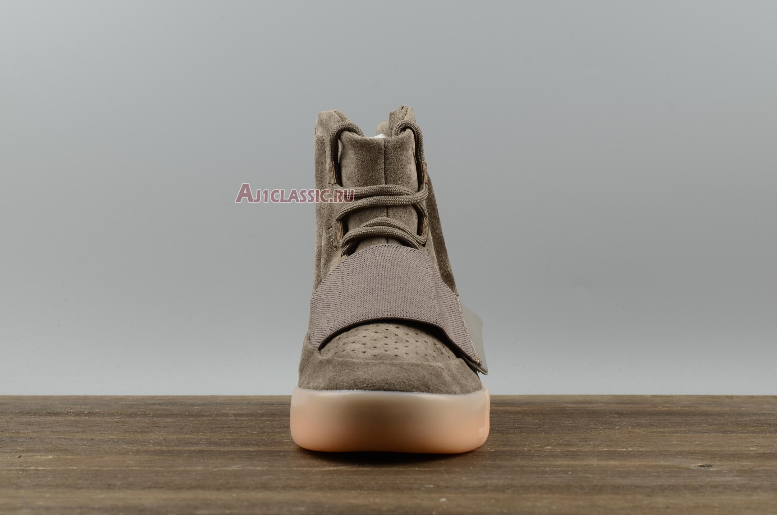 """Adidas Yeezy Boost 750 """"Chocolate"""" BY2456"""