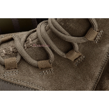 Adidas Yeezy Boost 750 Chocolate BY2456 Light Brown/Light Brown/Gum 3 Sneakers