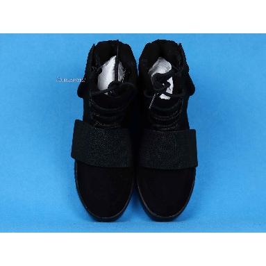 Adidas Yeezy Boost 750 Triple Black BB1839 Core Black/Core Black/Core Black Sneakers