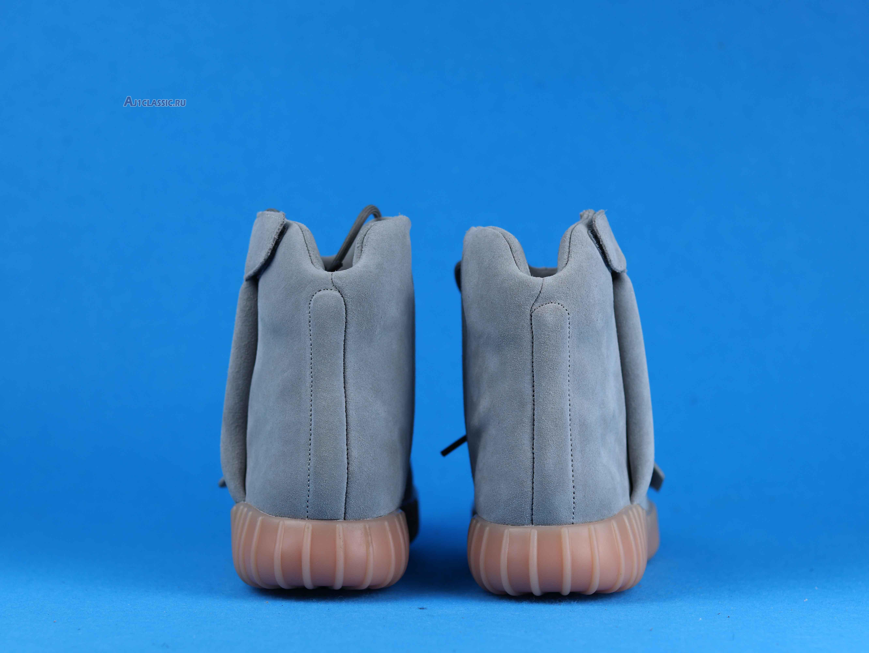 """Adidas Yeezy Boost 750 """"Grey Gum"""" BB1840"""