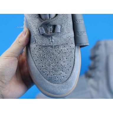 Adidas Yeezy Boost 750 Grey Gum BB1840 Light Grey/Light Grey-Gum Sneakers