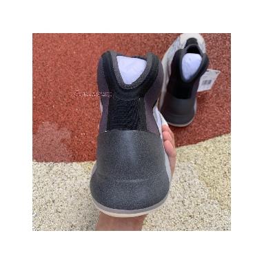 Adidas Yeezy QNTM Quantum Basketball Q46473 Quantum/Grey/Silver/Black Sneakers