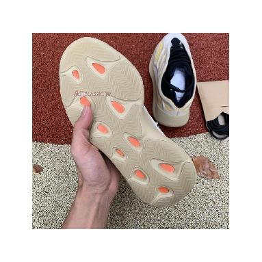 Adidas Yeezy 700 V3 Safflower G54853 Srphym/Yellow/Black/White Sneakers