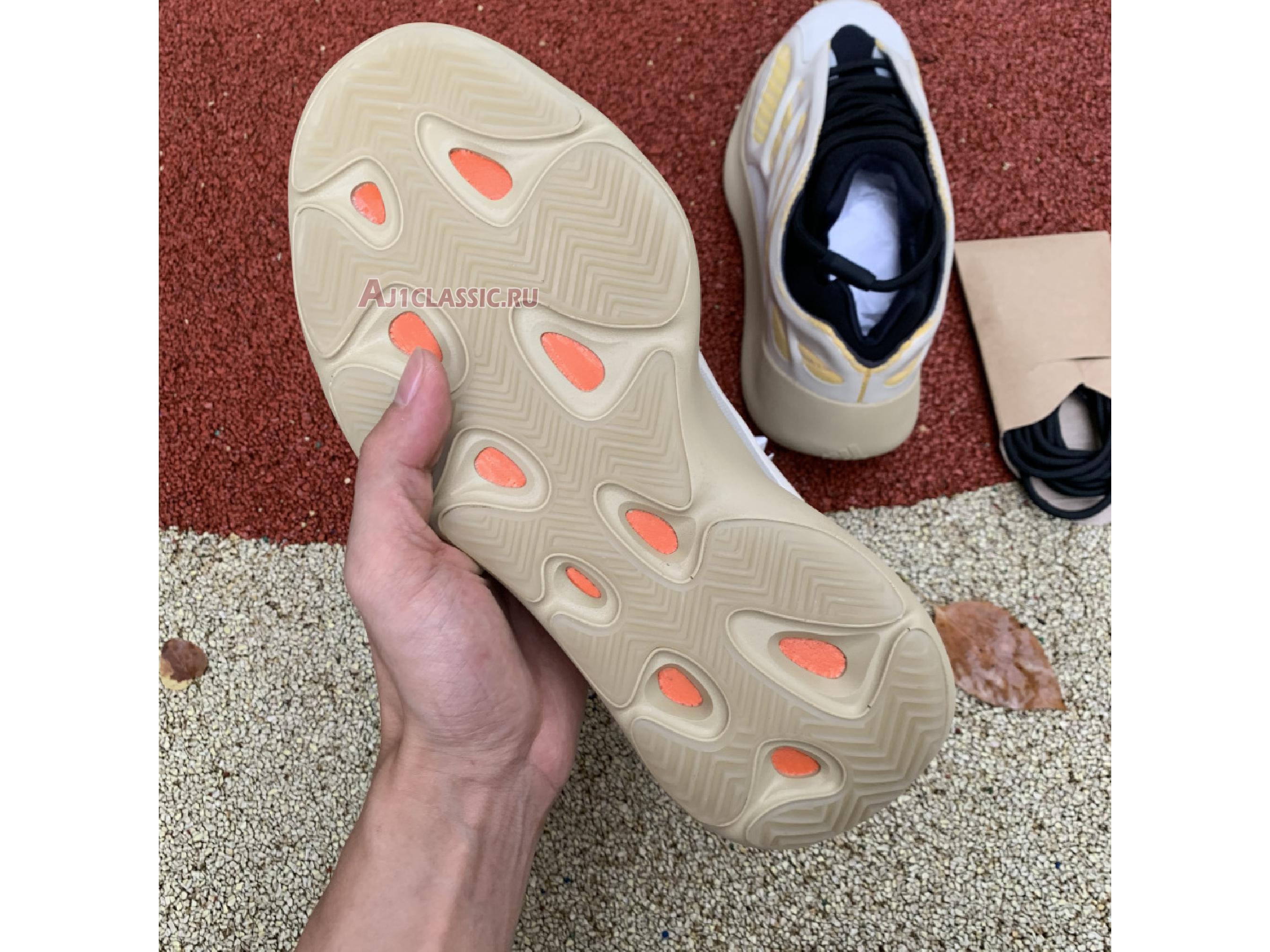 "Adidas Yeezy 700 V3 ""Safflower"" G54853"
