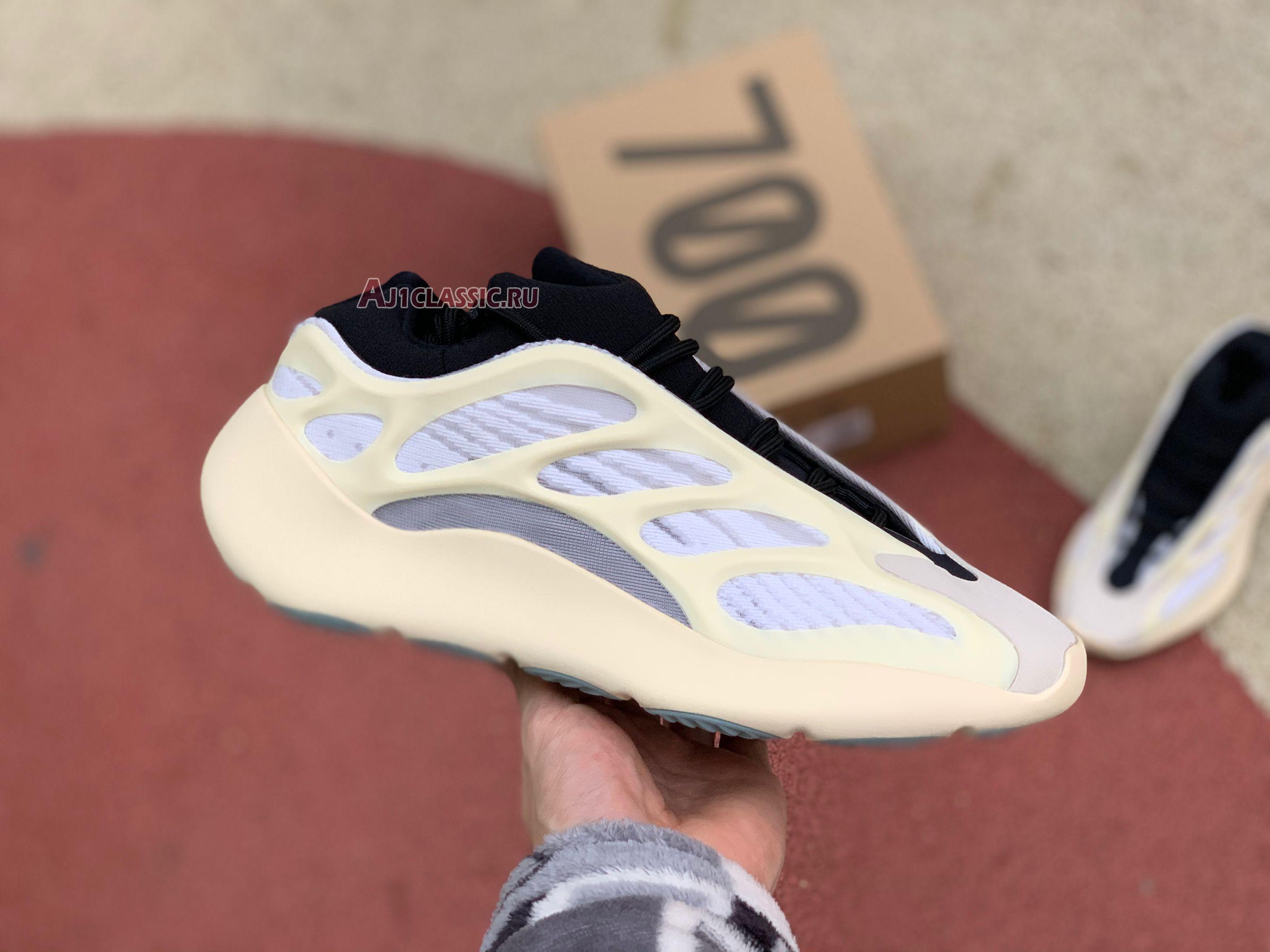 "Adidas Yeezy 700 V3 ""Azael"" FW4980"