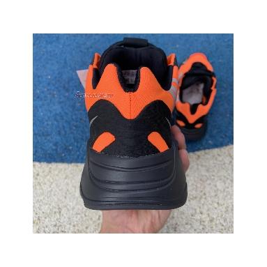 Adidas Yeezy Boost 700 MNVN Orange FV3258 Orange/Orange/Orange Sneakers