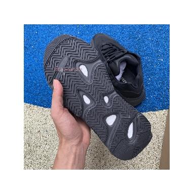 Adidas Yeezy Boost 700 MNVN Triple Black FV4440 Black/Black/Black Sneakers