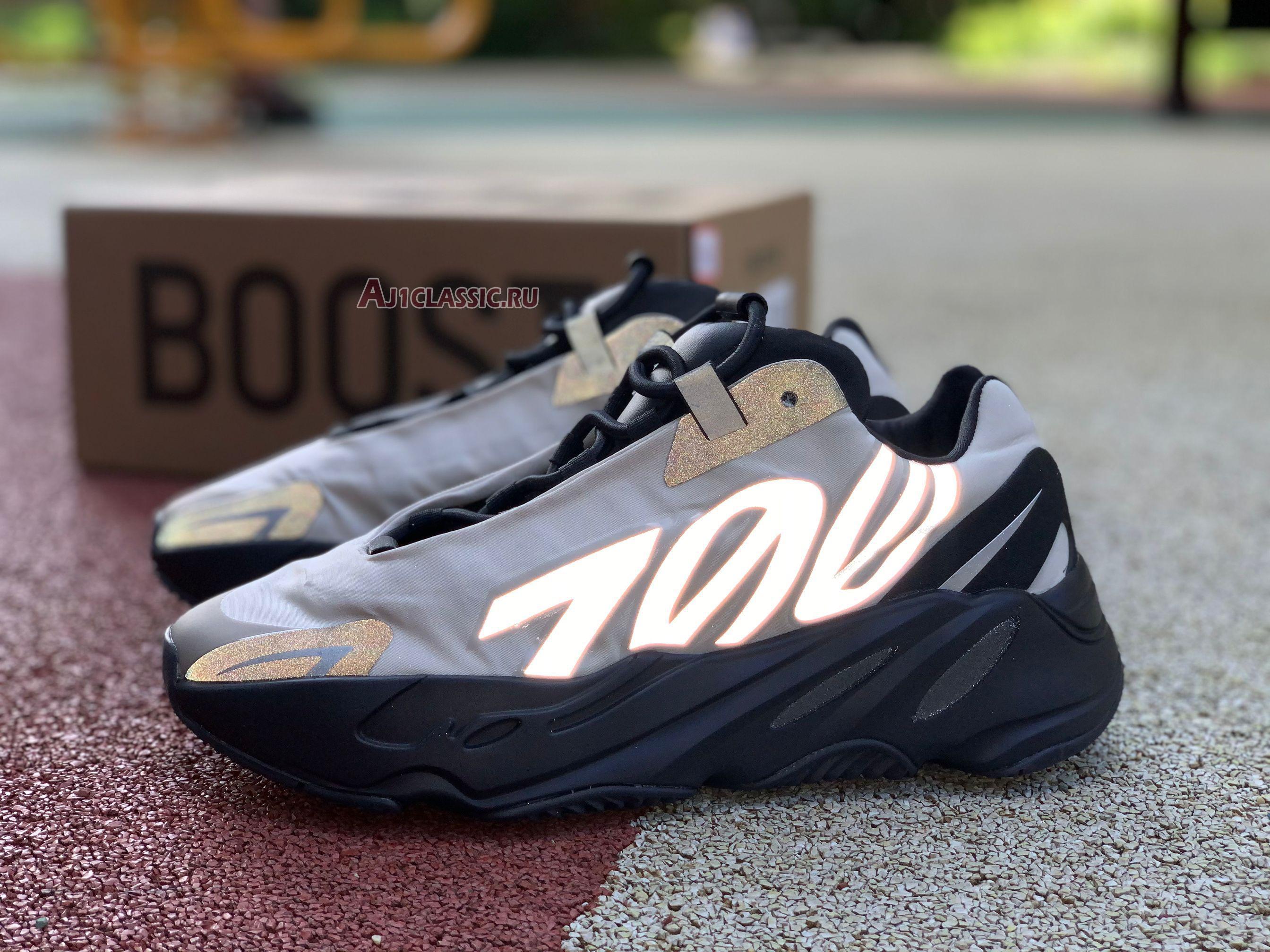 """Adidas Yeezy Boost 700 MNVN """"Bone"""" FY3729"""