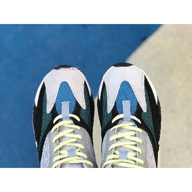 Adidas Yeezy Boost 700 Wave Runner B75571 Solid Grey/Chalk White/Core Black Sneakers