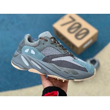 Adidas Yeezy Boost 700 Teal Blue FW2499 Teal Blue/Teal Blue/Teal Blue Sneakers