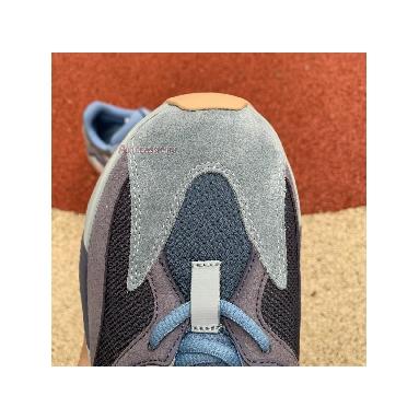 Adidas Yeezy Boost 700 Carbon Blue FW2498 Carbon Blue/Carbon Blue/Carbon Blue Sneakers