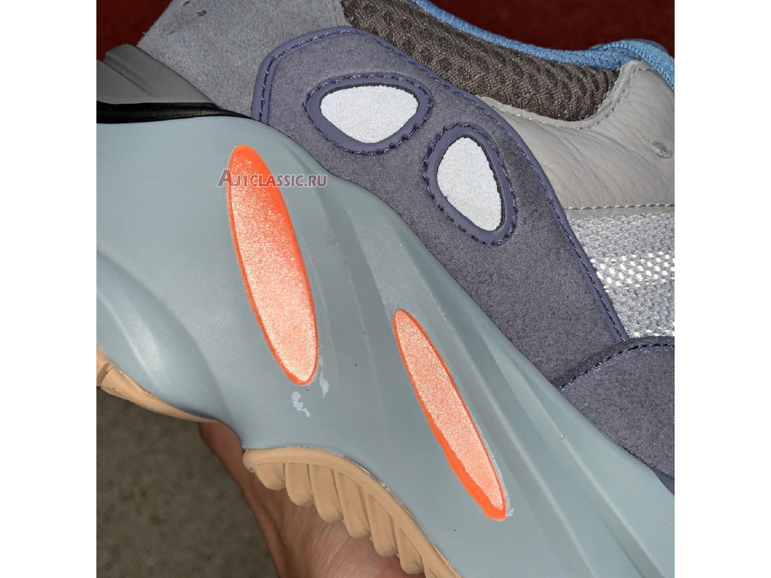 "Adidas Yeezy Boost 700 ""Carbon Blue"" FW2498"