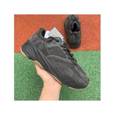 Adidas Yeezy Boost 700 Utility Black FV5304 Utility Black/Utility Black/Utility Black Sneakers
