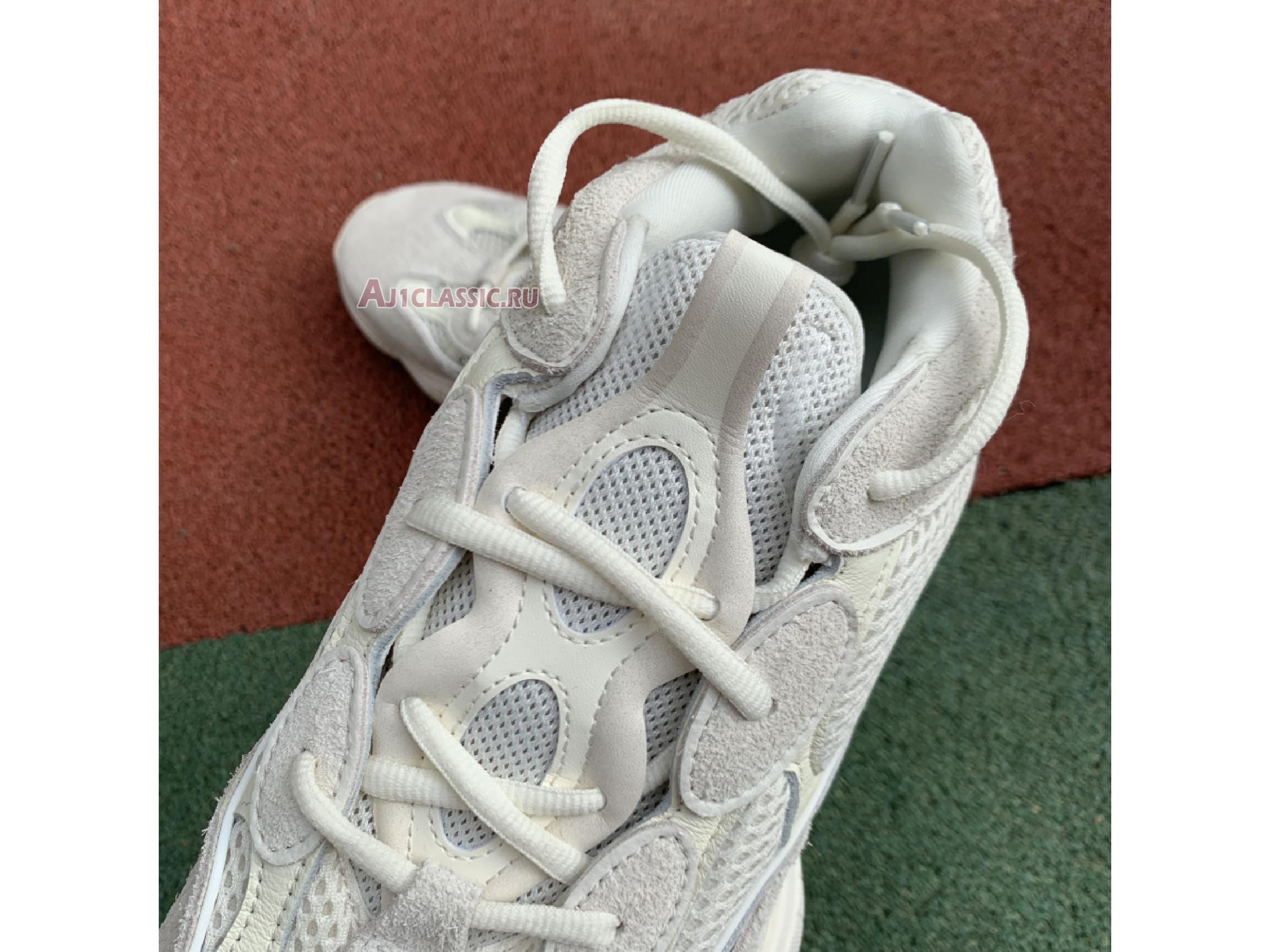 "Adidas Yeezy 500 ""Bone White"" FV3573"