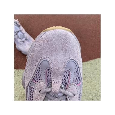 Adidas Yeezy 500 Soft Vision FW2656 Soft Vision/Soft Vision/Soft Vision Sneakers