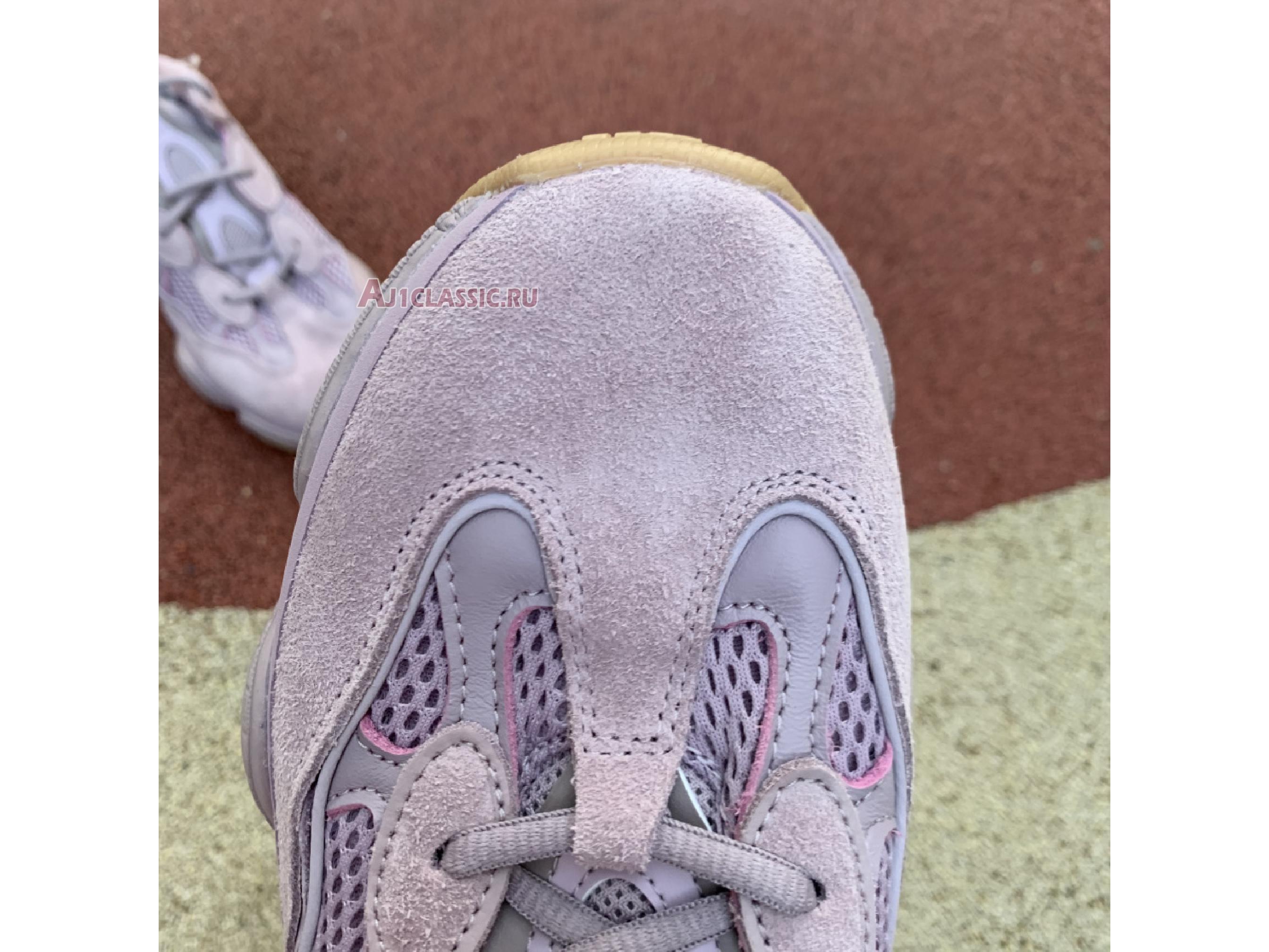 "Adidas Yeezy 500 ""Soft Vision"" FW2656"
