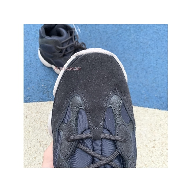 Adidas Yeezy 500 High Slate FW4968 Slate/Slate/Slate Sneakers