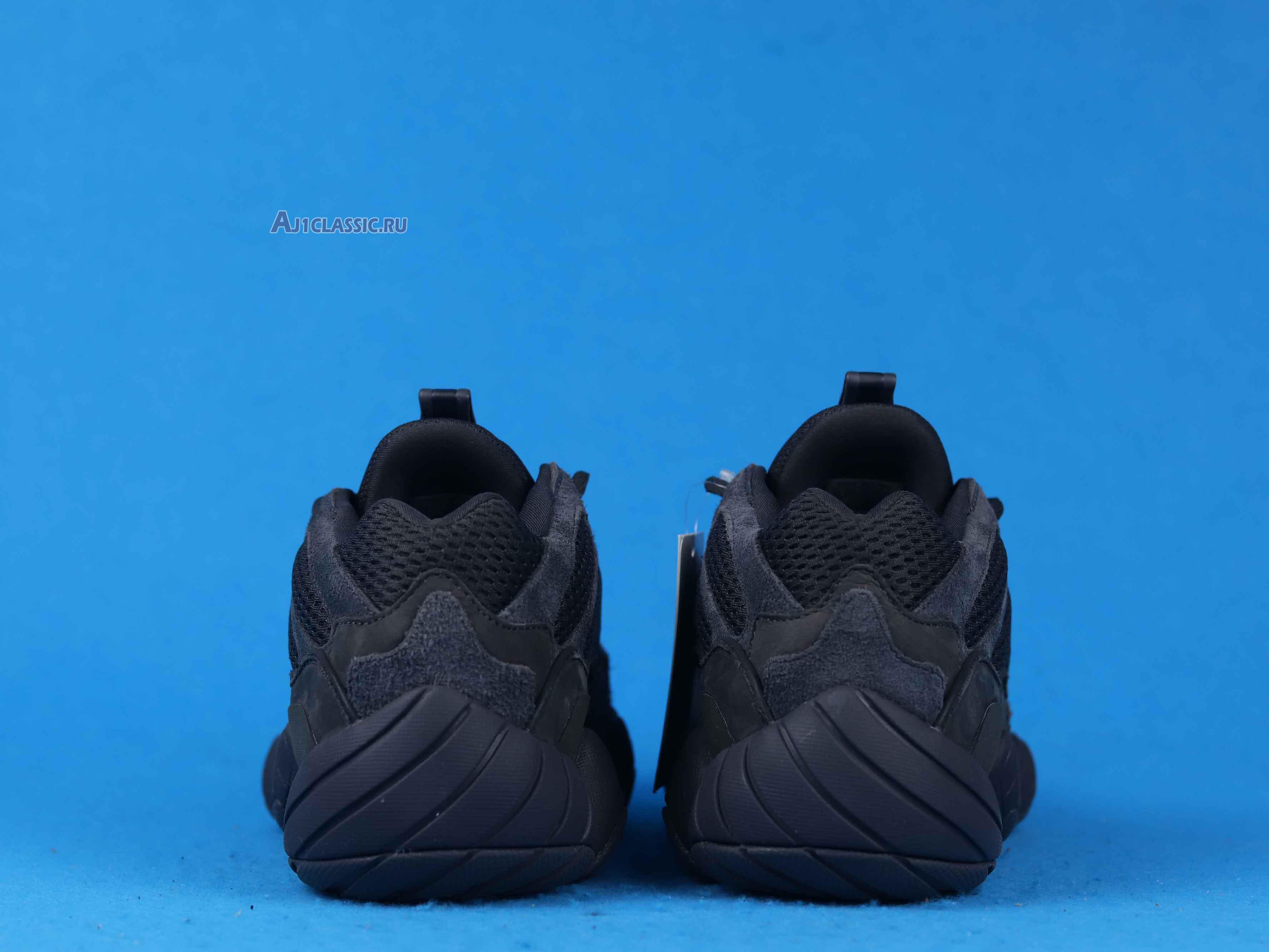 """Adias Yeezy 500 """"Utility Black"""" F36640"""