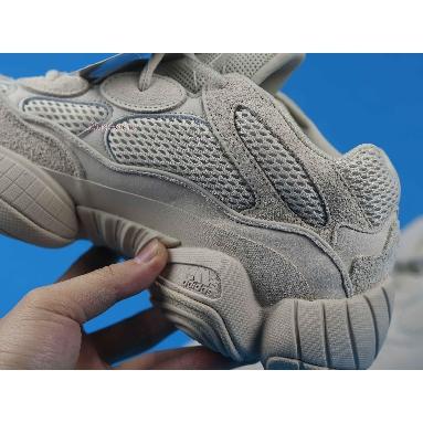 Adias Yeezy 500 Blush DB2908 Blush/Blush/Blush Sneakers