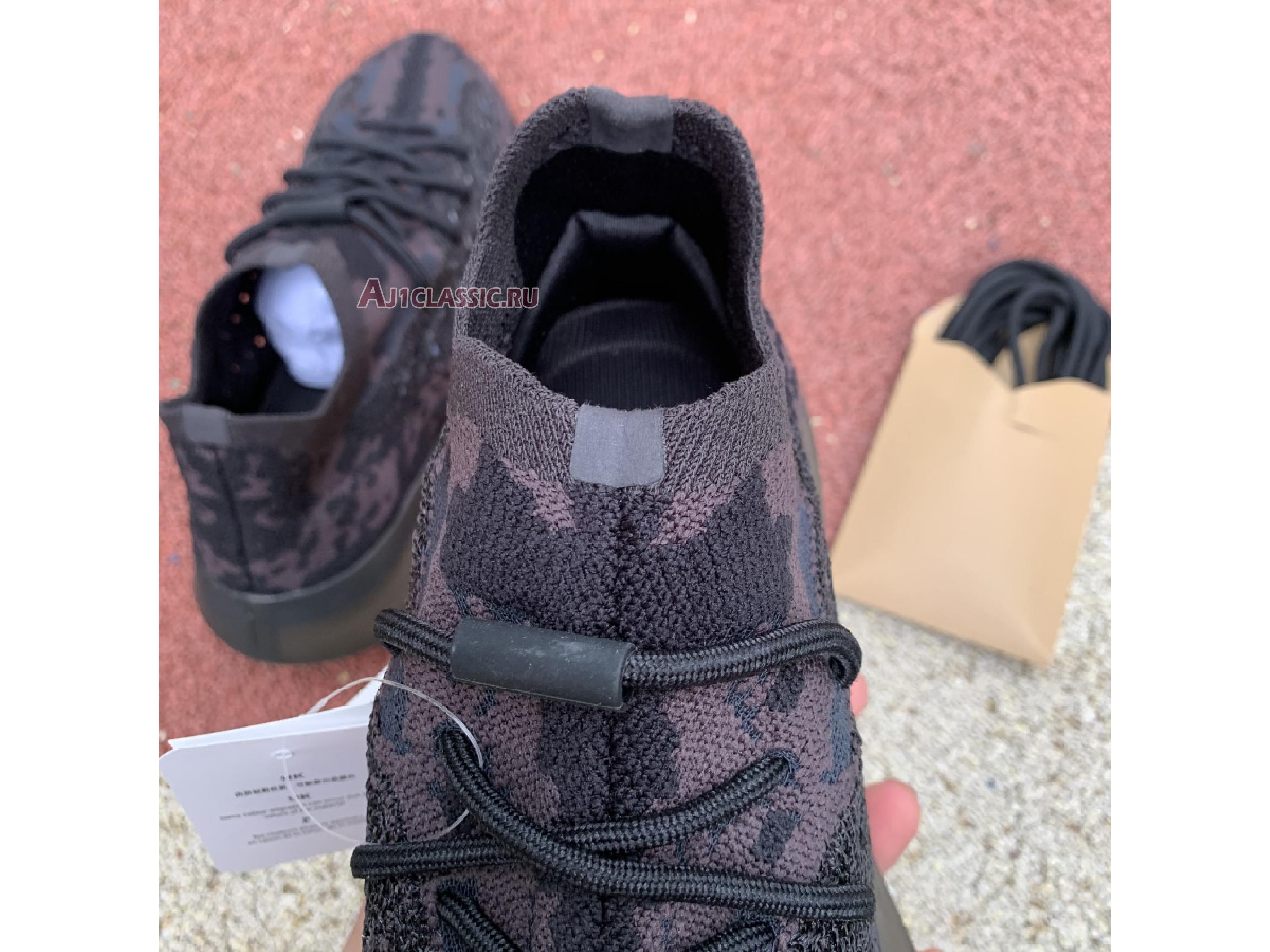 """Adidas Yeezy Boost 380 """"Onyx"""" FZ1270"""