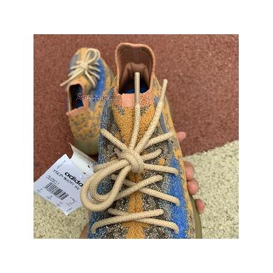 Adidas Yeezy Boost 380 Blue Oat Reflective FX9847 Blue Oat/Blue Oat/Blue Oat Sneakers