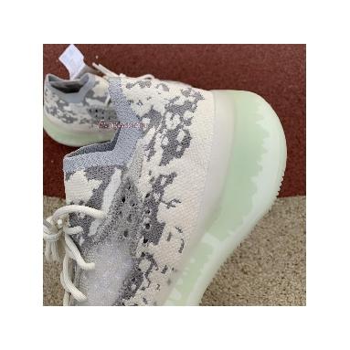 Adidas Yeezy Boost 380 Alien FV3260 Alien/Alien/Alien Sneakers