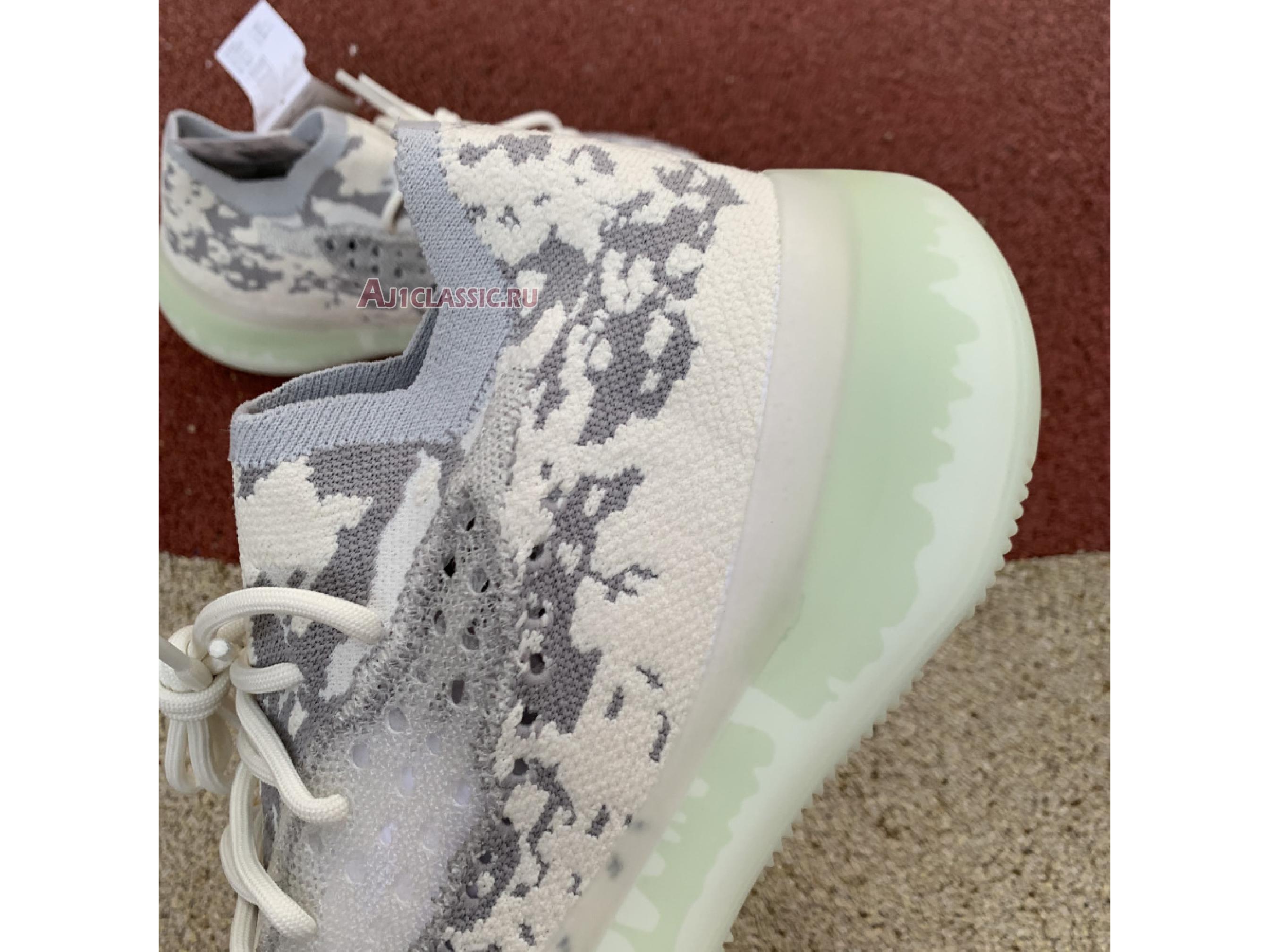 "Adidas Yeezy Boost 380 ""Alien"" FV3260"