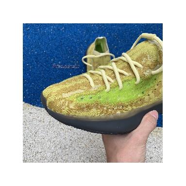 Adidas Yeezy Boost 380 Hylte Glow FZ4990 Hylte/Hylte/Hylte Sneakers