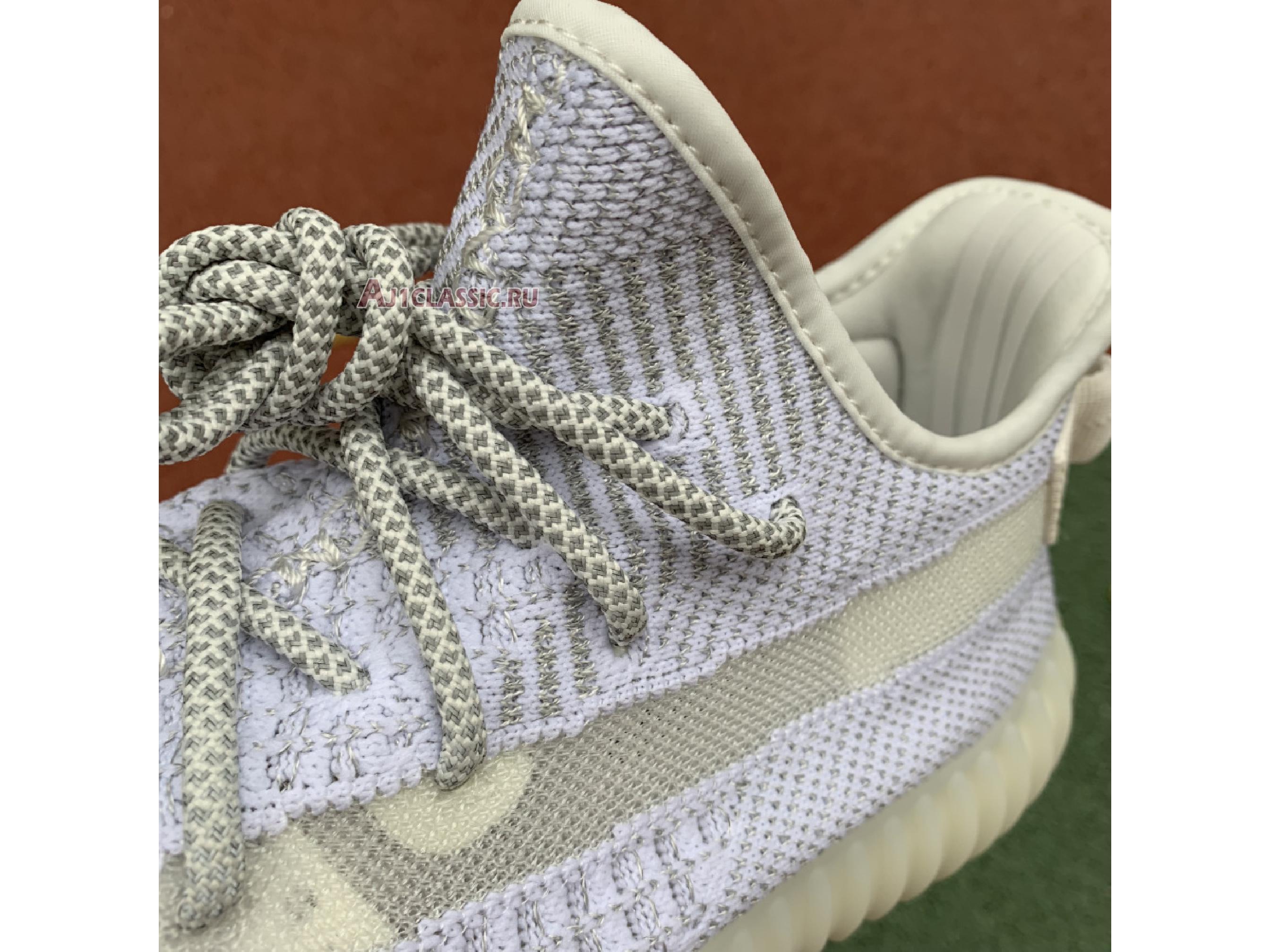 "Adidas Yeezy Boost 350 V2 ""Static Reflective"" EF2367"