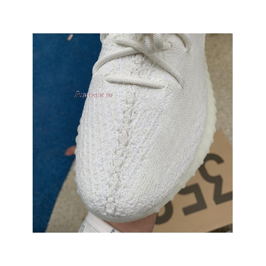 Adidas Yeezy Boost 350 V2 Cream White Triple White CP9366 Cream White/Cream White/Core White Sneakers