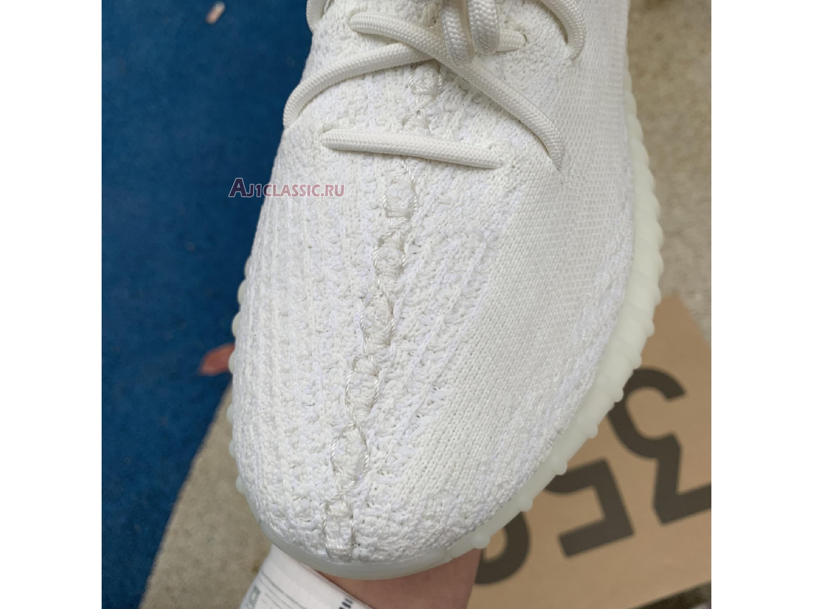 "Adidas Yeezy Boost 350 V2 ""Cream White Triple White"" CP9366"