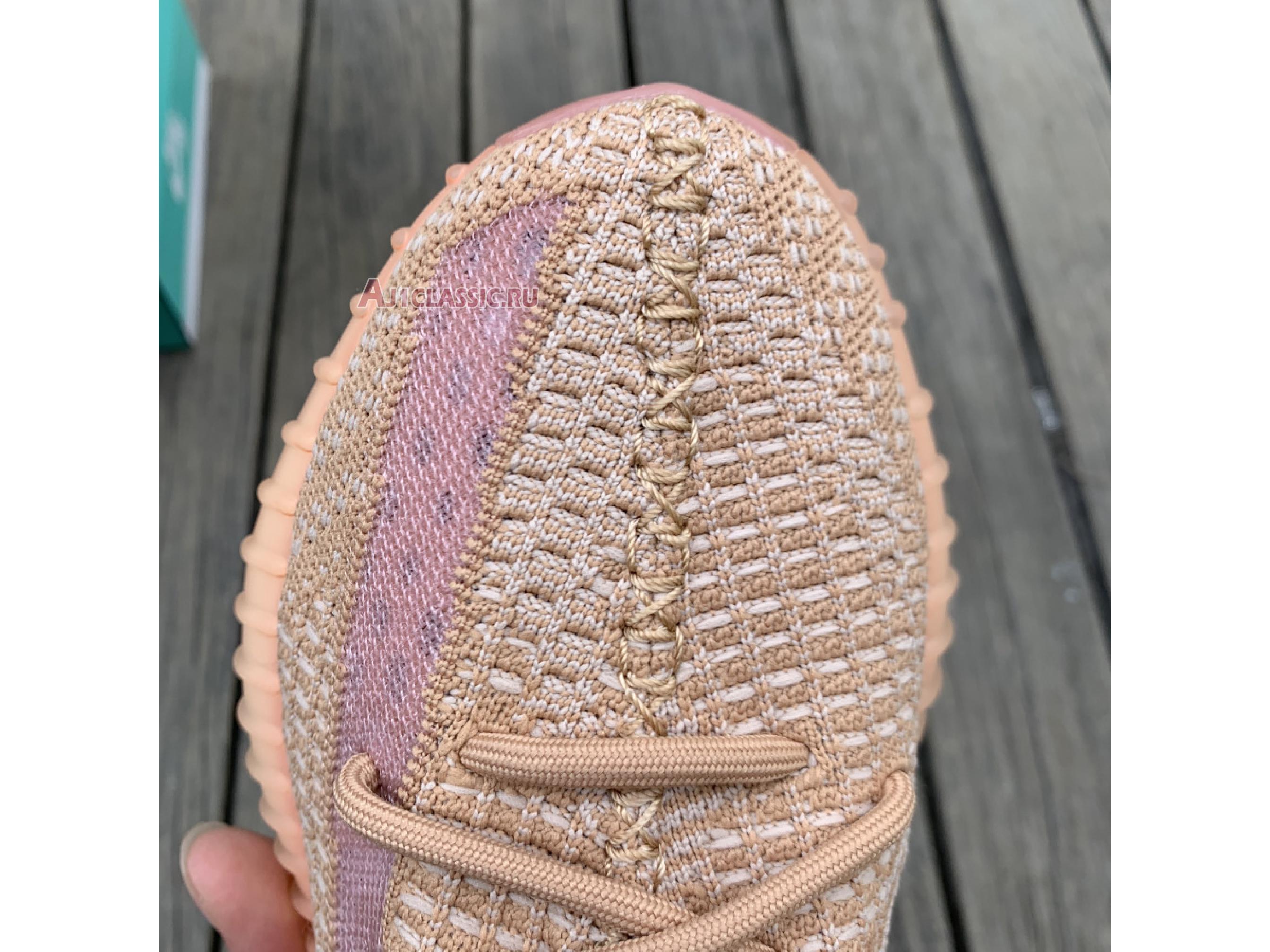 """Adidas Yeezy Boost 350 V2 """"Clay"""" EG7490"""