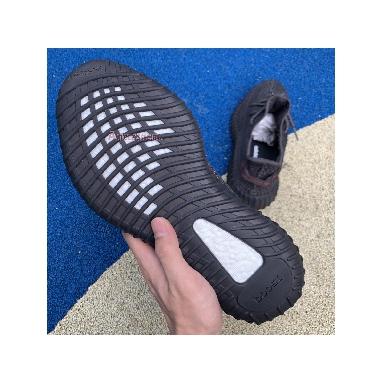 Adidas Yeezy Boost 350 V2 Black Reflective FU9007 Black Reflective/Black Reflective Sneakers