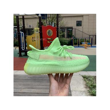 Adidas Yeezy Boost 350 V2 GID Glow EG5293 Glow/Glow/Glow Sneakers