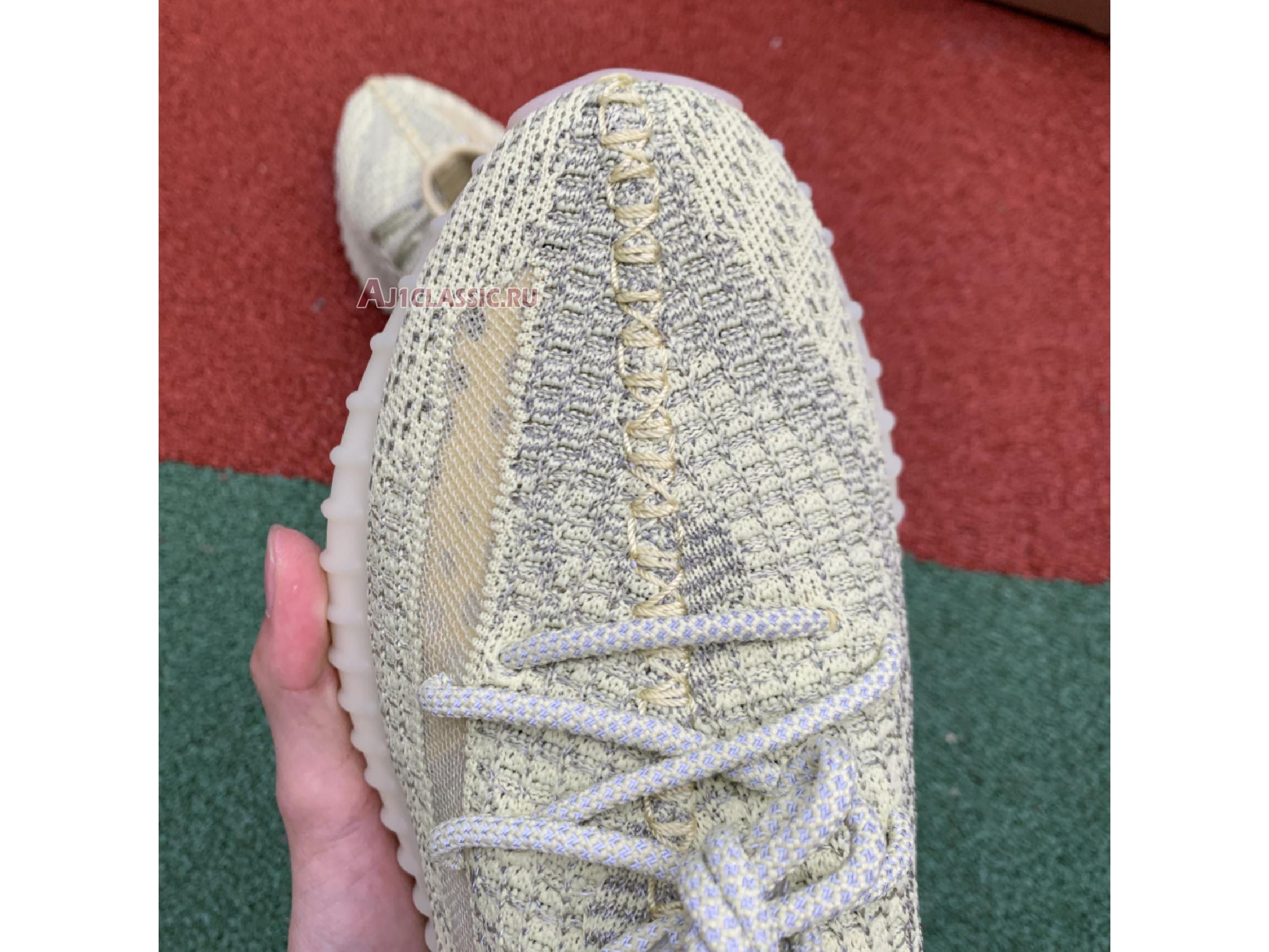 """Adidas Yeezy Boost 350 V2 """"Antlia Reflective"""" FV3255"""