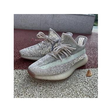 Adidas Yeezy Boost 350 V2 Citrin Reflective FW5318 Citrin Reflective/Citrin Reflective Sneakers