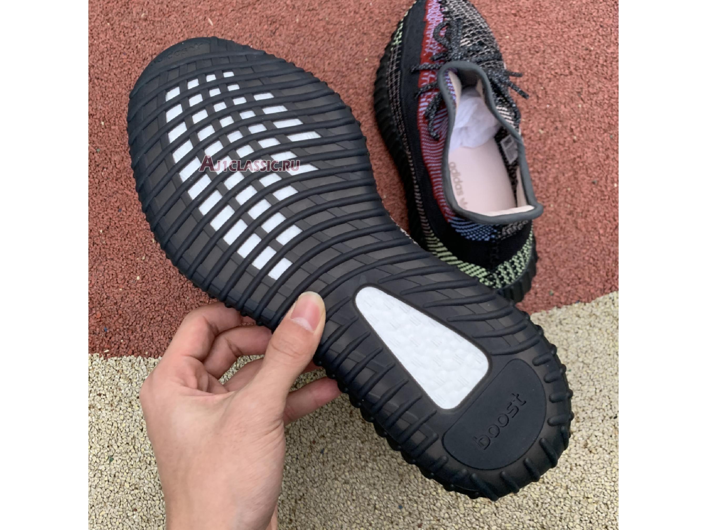 "Adidas Yeezy Boost 350 V2 ""Yecheil Reflective"" FX4145"