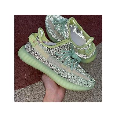 Adidas Yeezy Boost 350 V2 Yeezreel Reflective FX4130 Yeezreel/Yeezreel/Yeezreel Sneakers