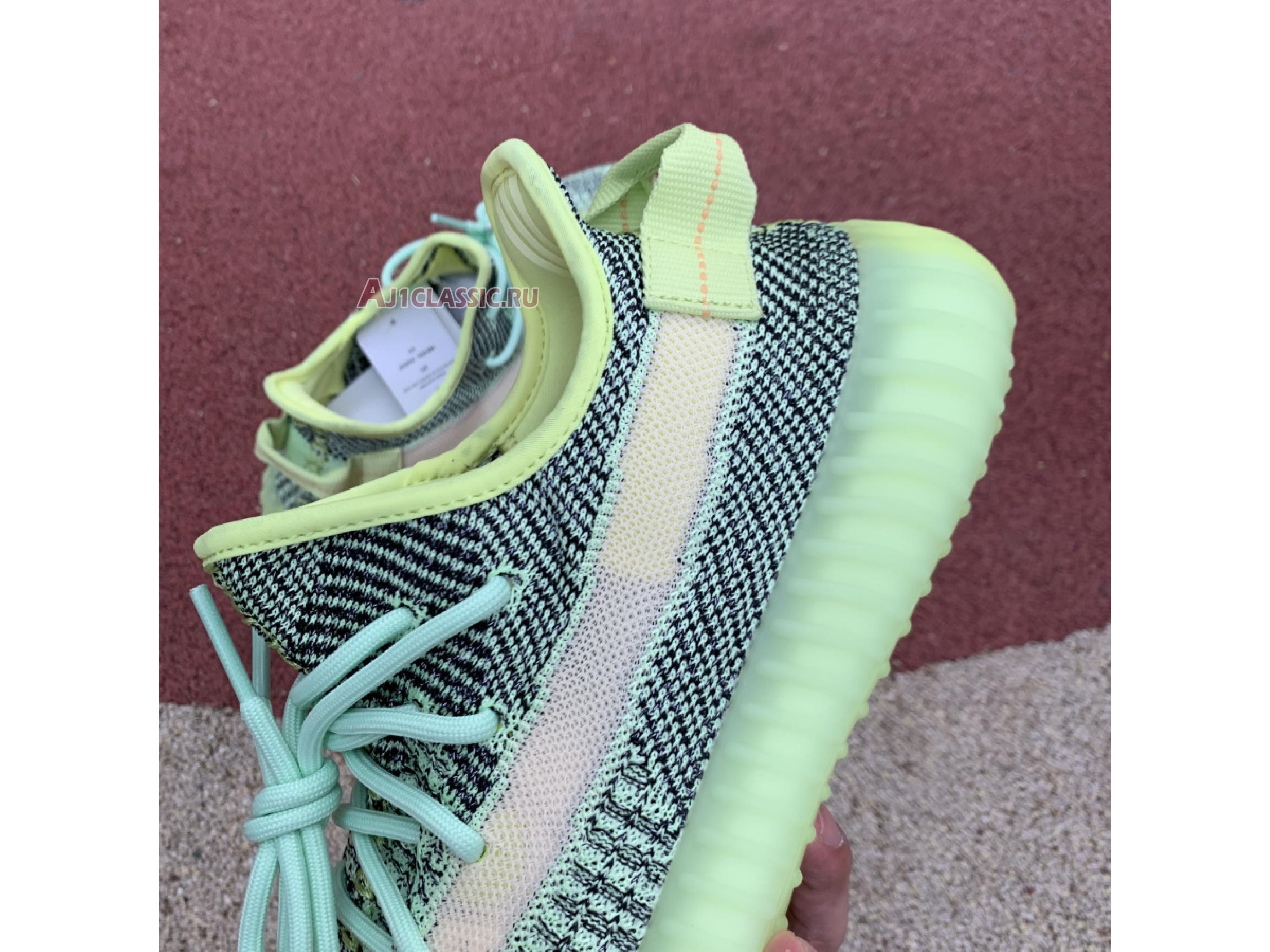 """Adidas Yeezy Boost 350 V2 """"Yeezreel Reflective"""" FX4130"""