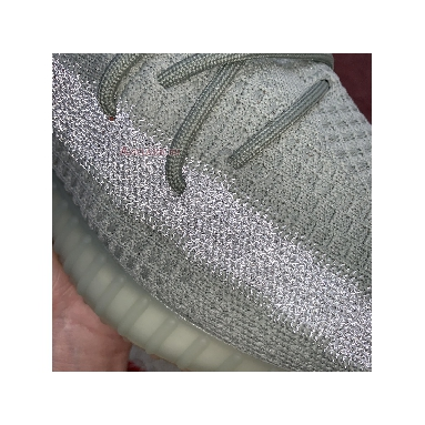 Adidas Yeezy Boost 350 V2 Desert Sage FX9035 Desert Sage/Desert Sage/Desert Sage Sneakers
