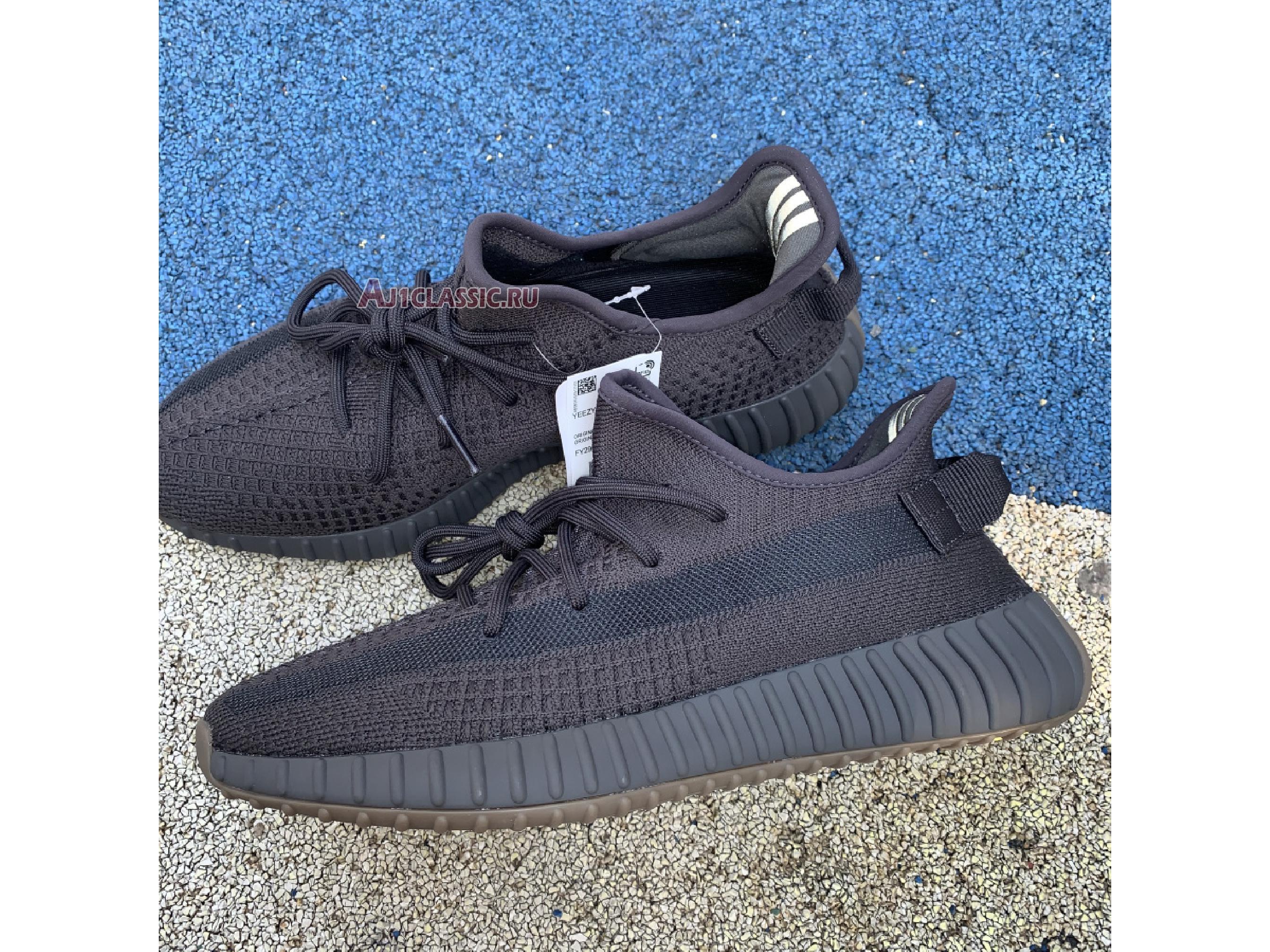 "Adidas Yeezy Boost 350 V2 ""Cinder Non-Reflective"" FY2903"