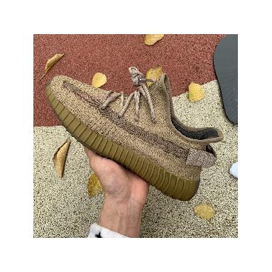Adidas Yeezy Boost 350 V2 Earth FX9033 Earth/Earth/Earth Sneakers