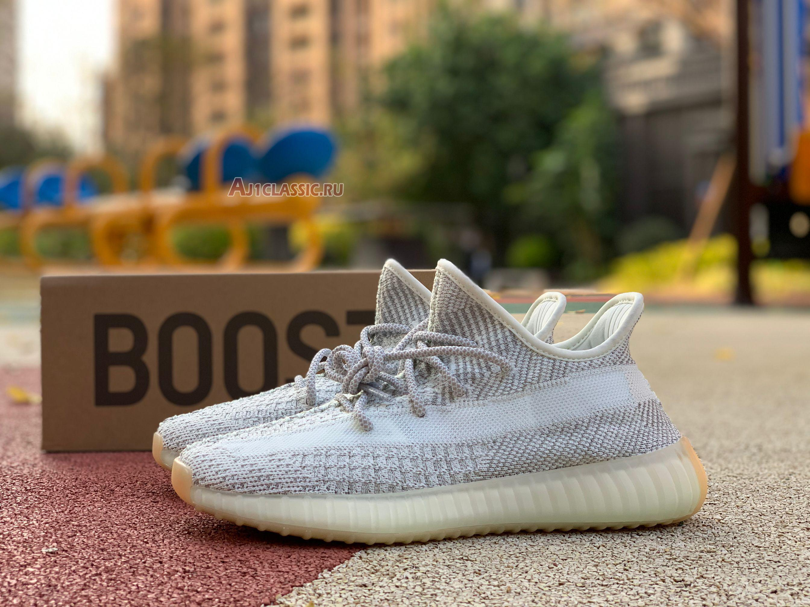 "Adidas Yeezy Boost 350 V2 ""Yeshaya Reflective"" FX4349"