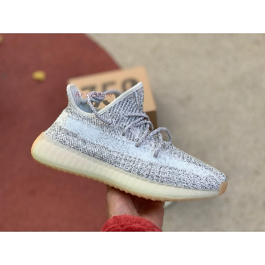 Adidas Yeezy Boost 350 V2 Yeshaya Reflective FX4349 Yeshaya Rf/Yeshaya Rf/Yeshaya Rf Sneakers