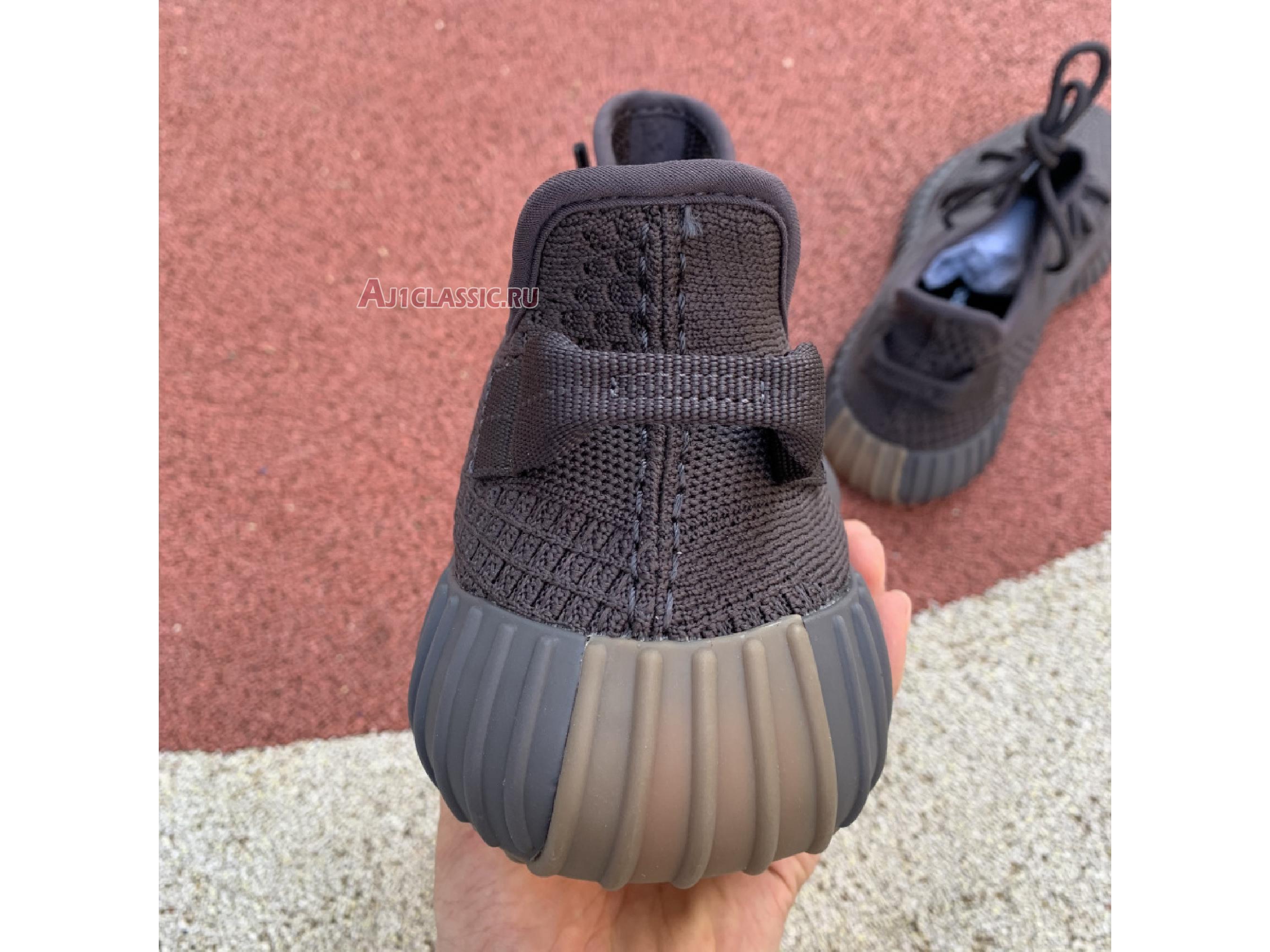 "Adidas Yeezy Boost 350 V2 ""Cinder Reflective"" FY4176"