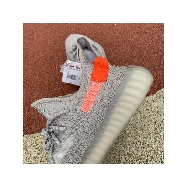 Adidas Yeezy Boost 350 V2 Tail Light FX9017 Tail Light/Tail Light/Tail Light Sneakers