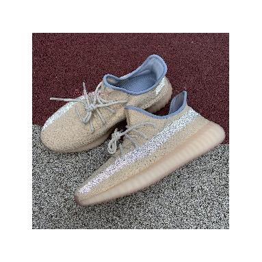 Adidas Yeezy Boost 350 V2 Linen FY5158 Linen/Linen/Linen Sneakers