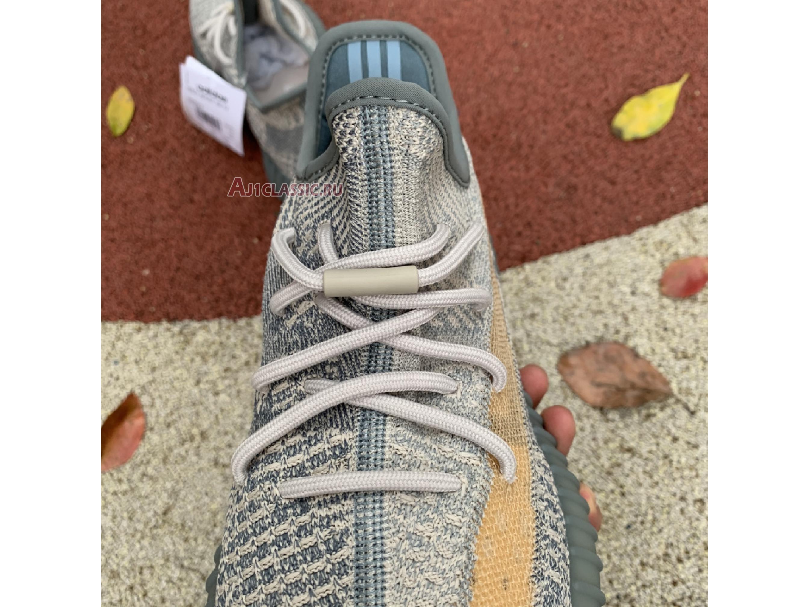 "Adidas Yeezy Boost 350 V2 ""Israfil"" FZ5421"