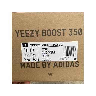 Adidas Yeezy Boost 350 V2 Israfil FZ5421 Israfil/Israfil/Israfil Sneakers